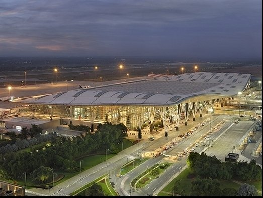 Bengaluru Airport sends record 5,620 tonnes coriander in July-Sept