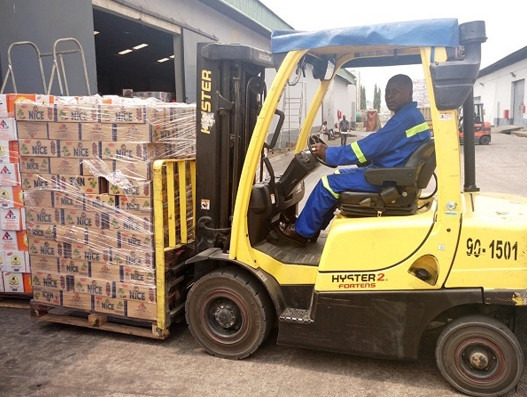 Bollore Logistics to manage Warehouse for A&P Foods