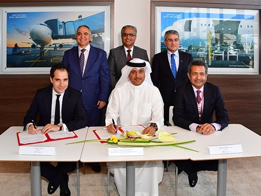 Bahrain Airport Company awards contract for design and supervision of BD 22 million Cargo Area