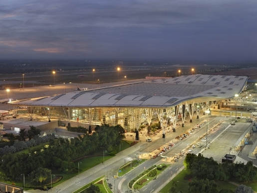 BIAL to invest over Rs 13,000 crore for development of Bengaluru airport