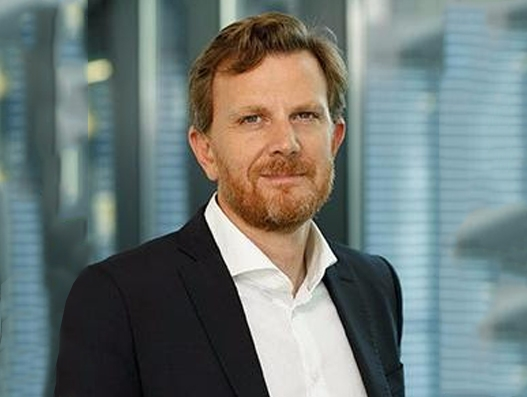 Benoît Dumont appointed as new CEO of Unilode Aviation Solutions