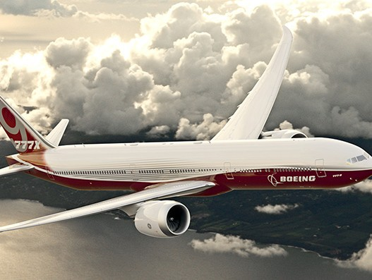Parker Aerospace to provide hydraulic pump for Emirates's B777X aircraft