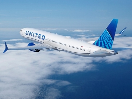 United Airlines orders 200 more Boeing 737 MAX Jets