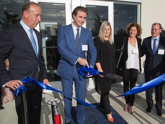 Bollore Logistics opens new foreign trade zone facility in Miami