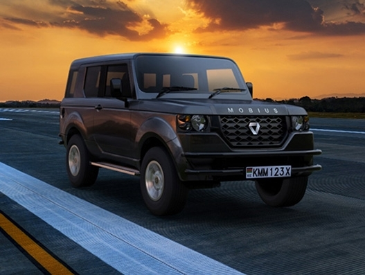 Bollore Logistics secures end-to-end logistics contract with Mobius Motors Kenya