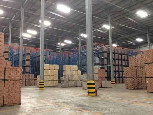 Bolloré Logistics Nigeria to manage warehouse for Unilever