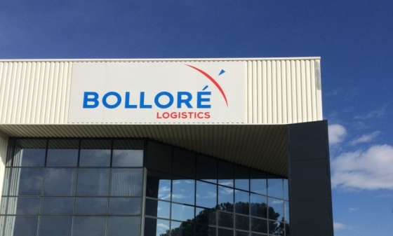 Bollore Logistics to construct largest logistics center in Europe to cater to pharma sector