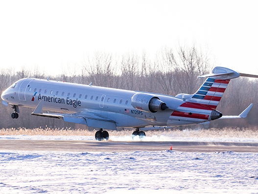 PSA Airlines extends heavy maintenance agreement for three years with Bombardier