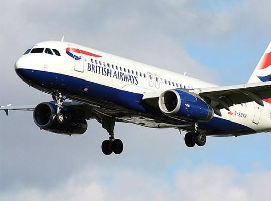British Airways inks codeshare accord with China Southern Airlines