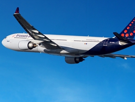 Brussels Airlines sets new passenger record in July