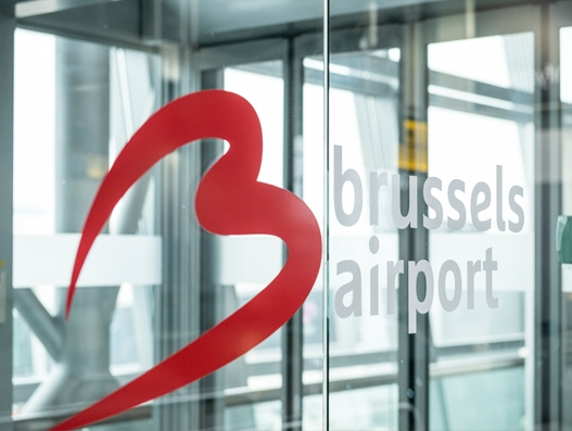 Brussels Airport sees increase in cargo traffic in April despite noise limitations