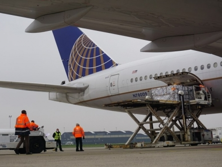 Brussels Airport reports 33% growth in cargo volumes
