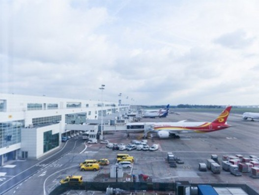 Hainan Airlines to connect Brussels Airport with Shenzhen in March