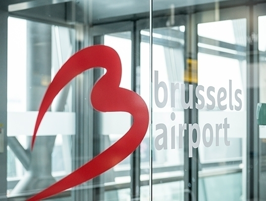 August figures show cargo traffic decline for Brussels, Frankfurt airports