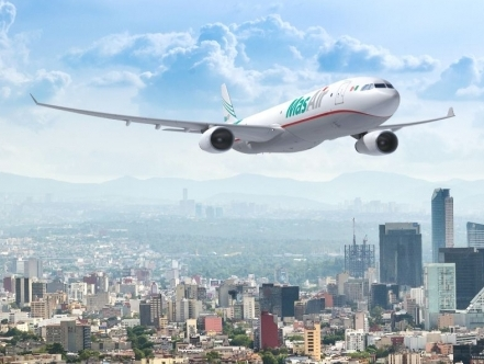 CDB Aviation to lease two A330-300 P2Fs to Mas Air