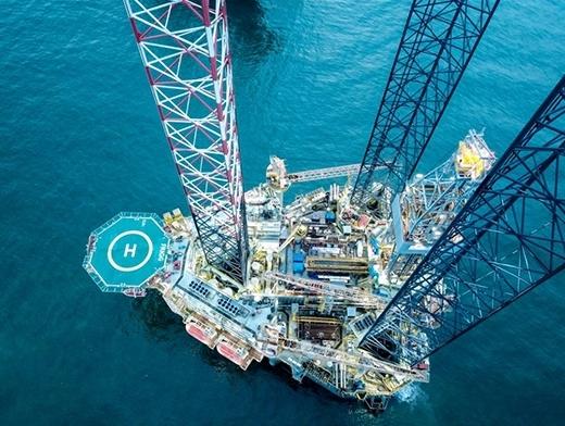 CEVA Logistics renews Borr Drilling contract