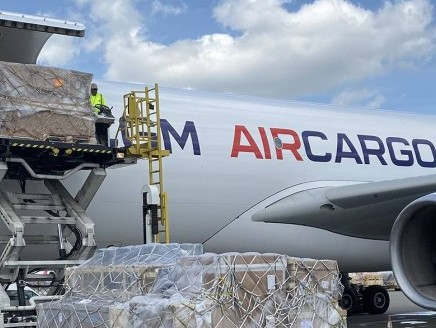 CMA CGM Air Cargo adds Dubai, Beirut and Istanbul to its network