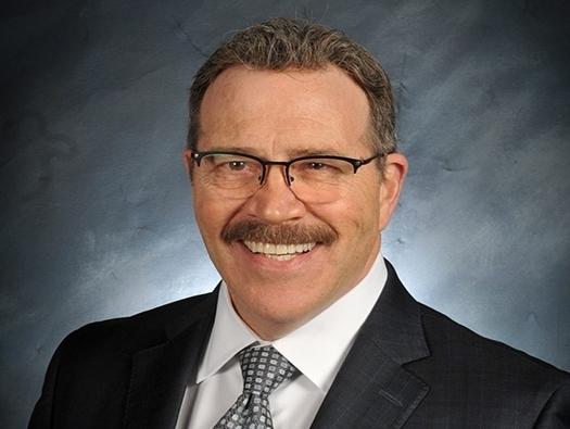 Richard Corrado new president of ATSG