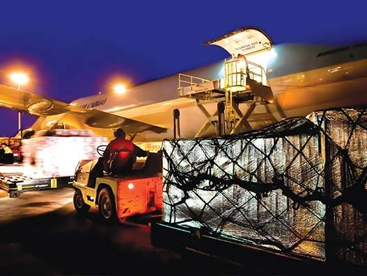 FROM MAGAZINE: Technology, increased cargo volumes propelling Canada aviation