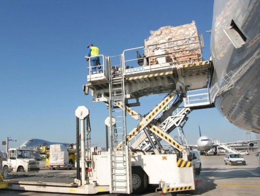 Cargo throughput at Frankfurt Airport contracts 3.9% to 2.1 MMT in 2019