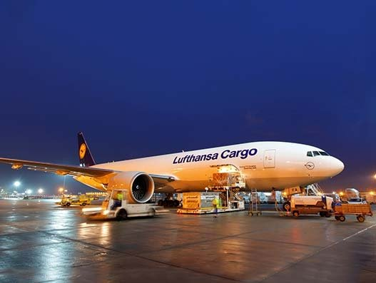 Cargo throughput at Fraport shrinks 5.5% in Sep 2019