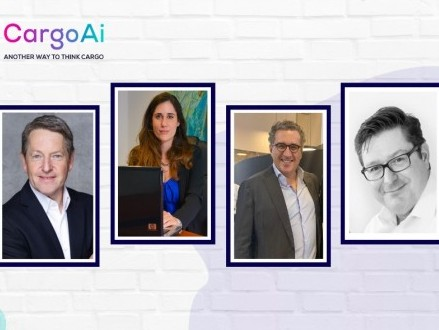 CargoAi onboards advisory body to steer air cargo's digital transformation