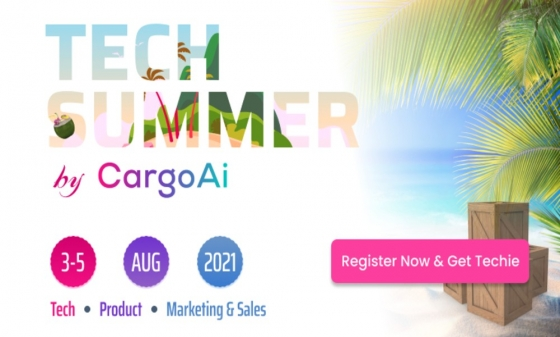CargoAi launches its first ever summer event to learn about Tech
