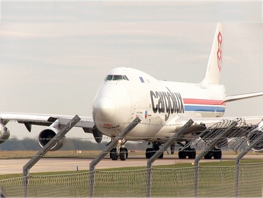 Cargolux gets its GDP certification extended for a year