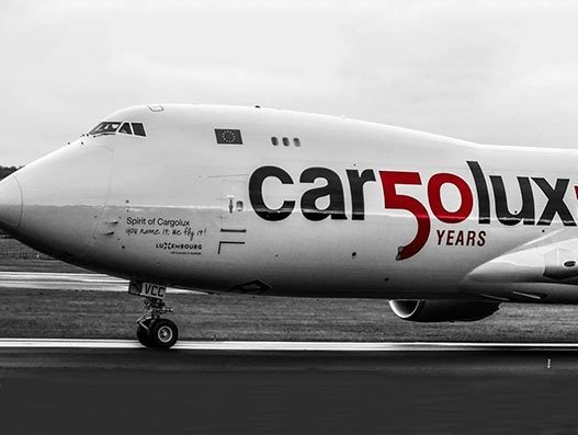 Cargolux turned 50 today: Know its history