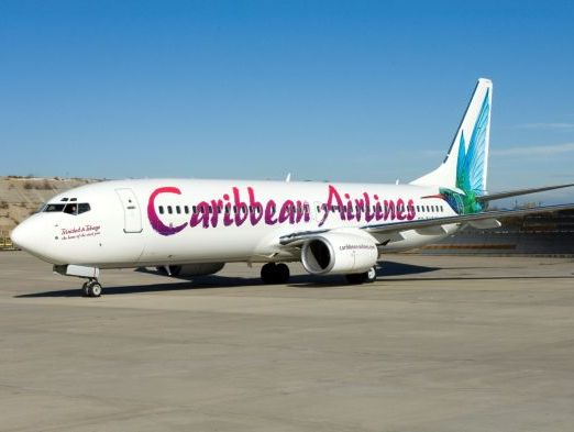 Caribbean Airlines' Q1 revenues increased by 5.3%