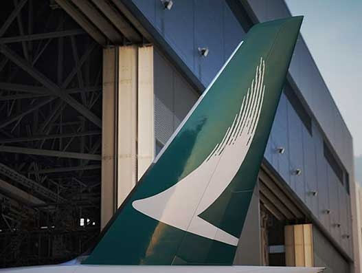 Cathay Pacific adopt EzyCustoms to submit cargo inputs to customs