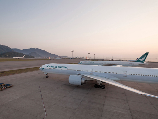 Cathay Pacific cuts 600 jobs; Cargo Director post removed