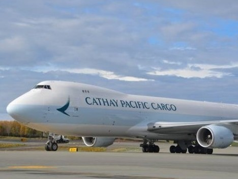 Cathay Pacific Cargo develops new solution for Covid-19 vaccine distribution