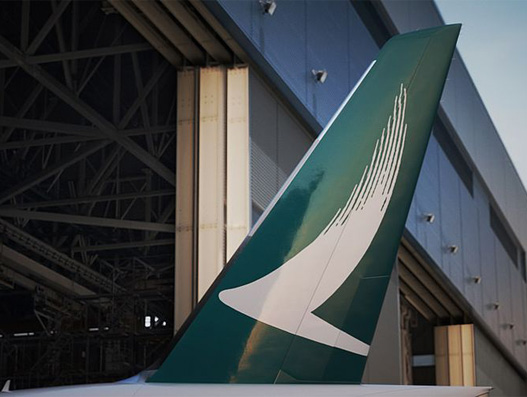 Cathay Pacific Airways appoints Viren Rathod as Account Manager in Western India Sales Team