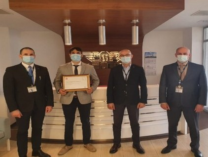 Celebi achieves IATA CEIV Pharma certification for cargo operations in Hungary
