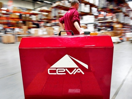 Medtronic ties up with CEVA Logistics for new distribution center in Herleen