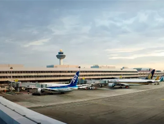 Changi Airport registers 7% increase in cargo volume between May '16 and April '17