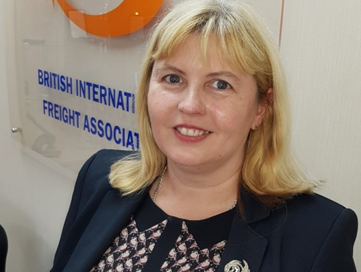 UK freight association BIFA expands training team with Capaccioli appointment