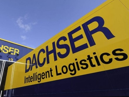 Dachser to make emission-free deliveries to 11 European cities