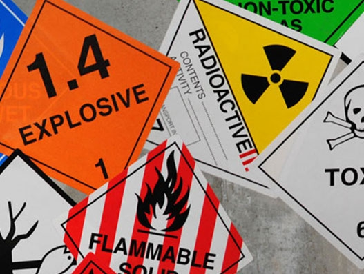 DGOffice makes electronic exchange of dangerous goods information easy