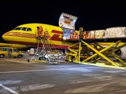 DHL Express to invest over $360 million in infrastructure projects across Americas