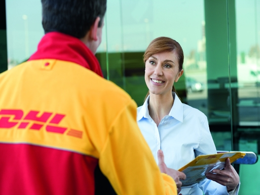 DHL and Magento partner to offer broad range of shipping services to e-commerce merchants
