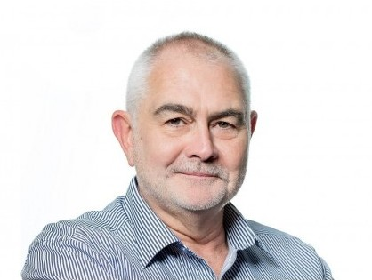 DHL Supply Chain names Steve Walker as CEO for Thailand cluster