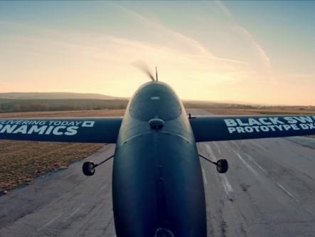 DRONAMICS joins TIACA