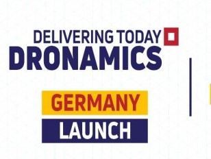 DRONAMICS names three new airports in Germany as part of European Droneport Network