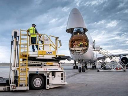 DSV Panalpina acquires Agility's Global Integrated Logistics biz for $4.1 billion