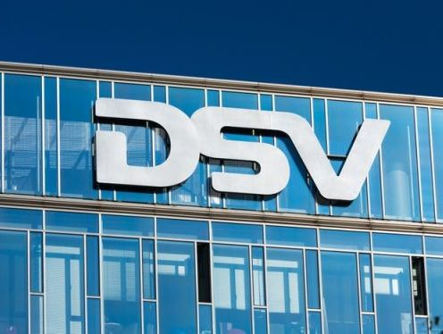 DSV to build 700,000 sqm logistics centre in Denmark; EU's largest