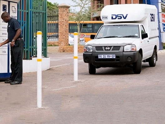 DSV Locker meets growing demand in South Africa