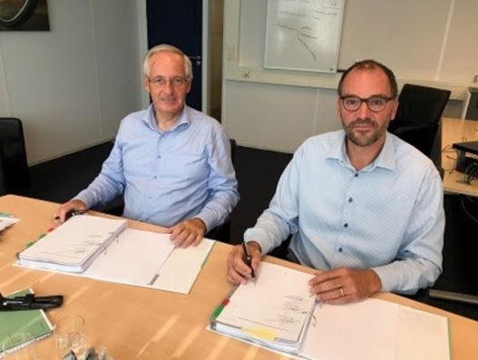 DSV acquires S&H in a move to further boost e-commerce business