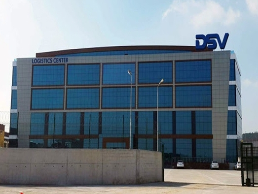 DSV opens new Istanbul facility